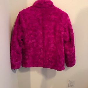 The North Face Jackets & Coats - Girls Reversible Northface winter jacket
